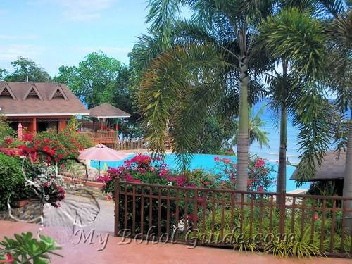 Flushing Meadows Resort My Bohol Guide
