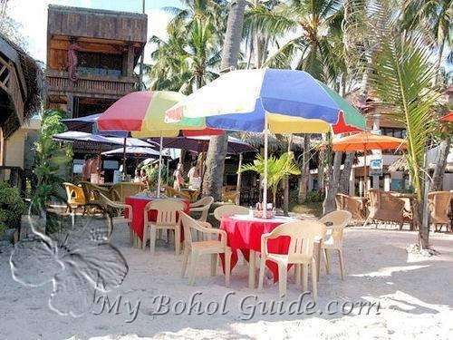 hayahay resort my bohol guide rh myboholguide com