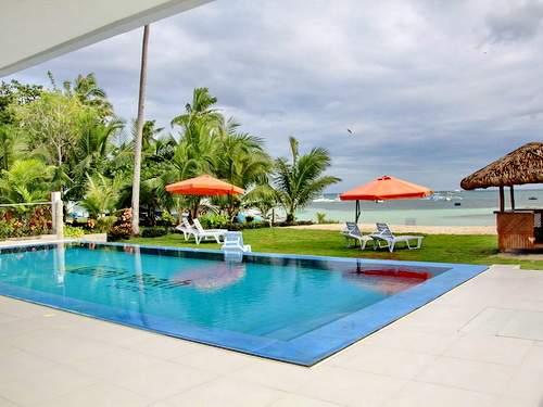 Bohol South Beach Hotel